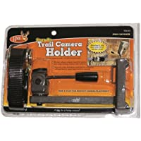 HME Products Strap-On Trail Camera Holder, Olive