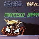 The Music of Francesco Zappa by Frank Zappa
