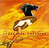 Shoehorse Emerging by PLUTO (1995-04-16)