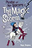 img - for Phoebe and Her Unicorn in the Magic Storm 6 book / textbook / text book