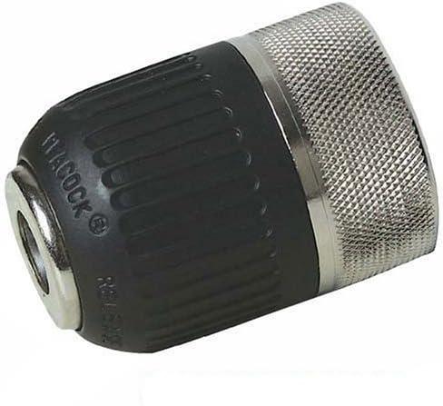 "Silverline 783117 Metal Keyless Chuck 13mm 1//2/"" 20UNF"