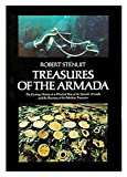 Treasures of the Armada, Robert Sténuit, 0525222456