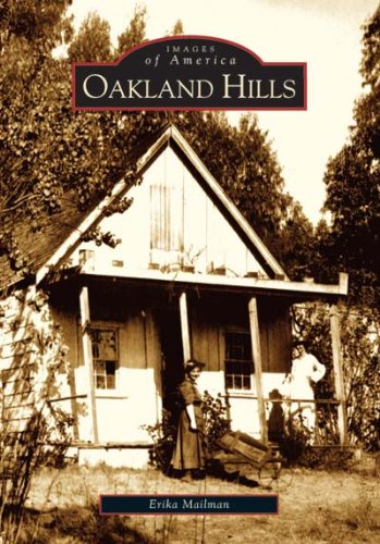 Oakland Hills (CA) (Images of America), used for sale  Delivered anywhere in USA