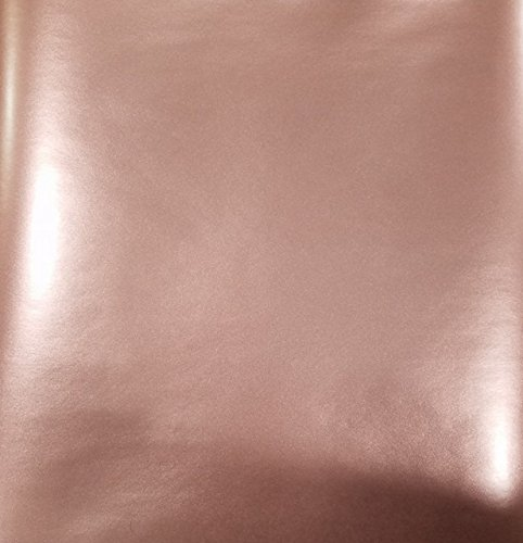 ROSE Metallic Vinyl Adhesive, 5-pack | 12