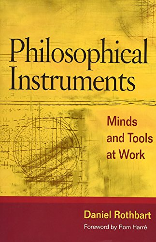 Philosophical Instruments  Minds And Tools At Work