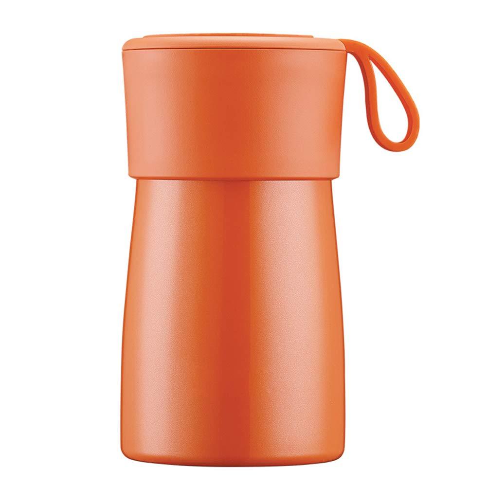 ROSEEH 304 Becher Aus Edelstahl Vakuum Thermobecher Tragbar Kind Brotdose Ernährungsversorgung Tasse