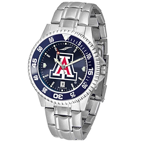 Wildcats Competitor Watch - 8