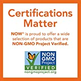 NOW Supplements, D-Mannose 500 mg, Non-GMO