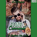 Going Commando: Heathens Ink, Book 2 Audiobook by K. M. Neuhold Narrated by Cooper North