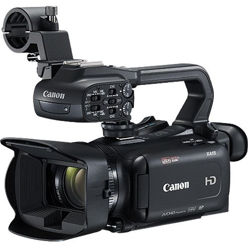 Buy camcorders for film students