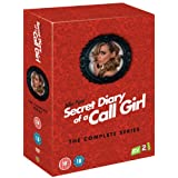 NEW Secret Diary Of A Call Girl: C