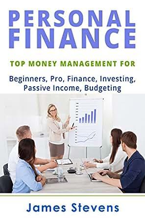 Personal Finance: Top Money Management (Beginners, Pro