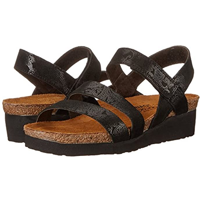 Scarpe E Borse Da Donna Sandali Naot Womens Kayla Leather Sandals