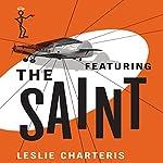 Featuring the Saint: The Saint, Book 5 | Leslie Charteris