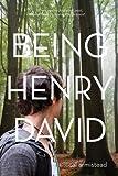 Being Henry David