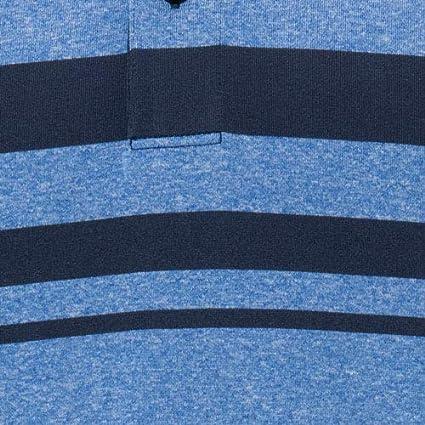 TGW Mens Engineer Chest Stripe Polo