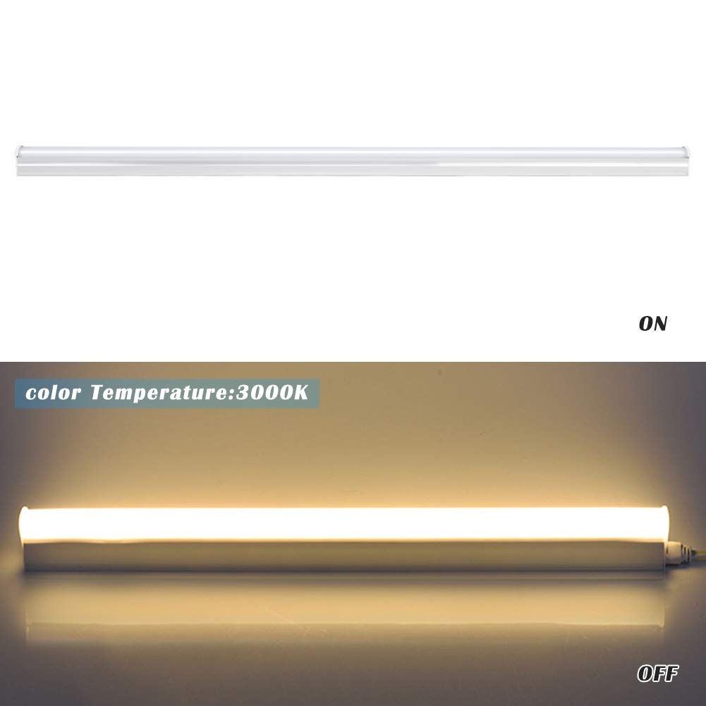 Rodapi/é de PVC de 3 m con Canal de Cable Integrado Altura 80 mm 2 Unidades de 1,5 Metros Habengut Color Blanco