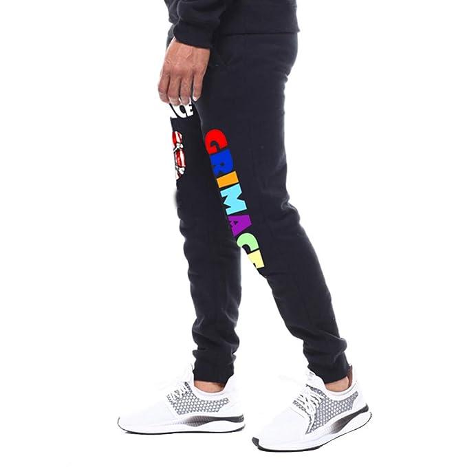 Sylar Pantalones De Hombre Chandal Talla Grande, Moda Impresión De ...