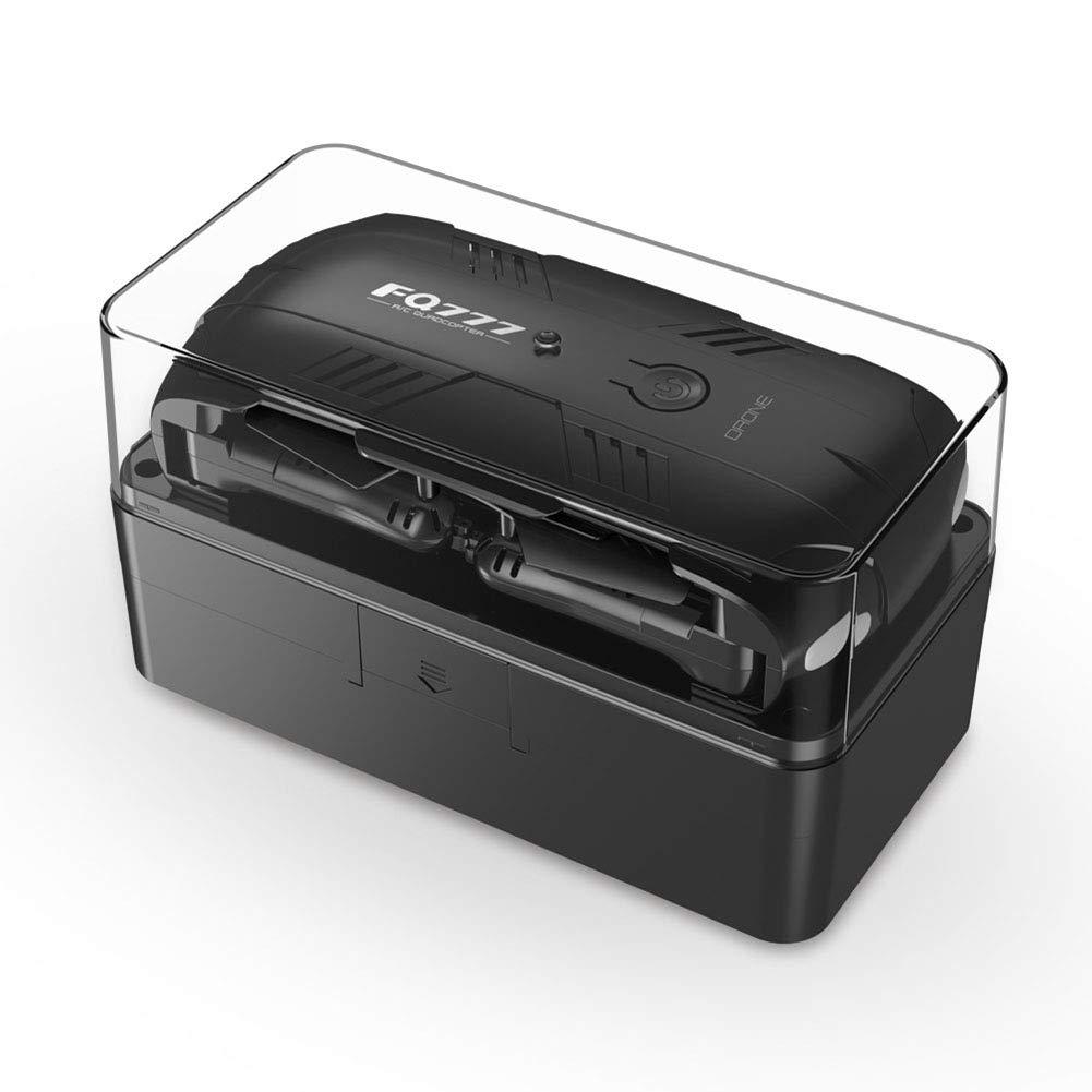 precios bajos todos los dias WQGNMJZ Drone 720P HD Cámara Mini Plegable Cuatro Ejes Ejes Ejes Aviones De Control Remoto Avión Modo Sin Cabeza Función De Altura Fija  El nuevo outlet de marcas online.
