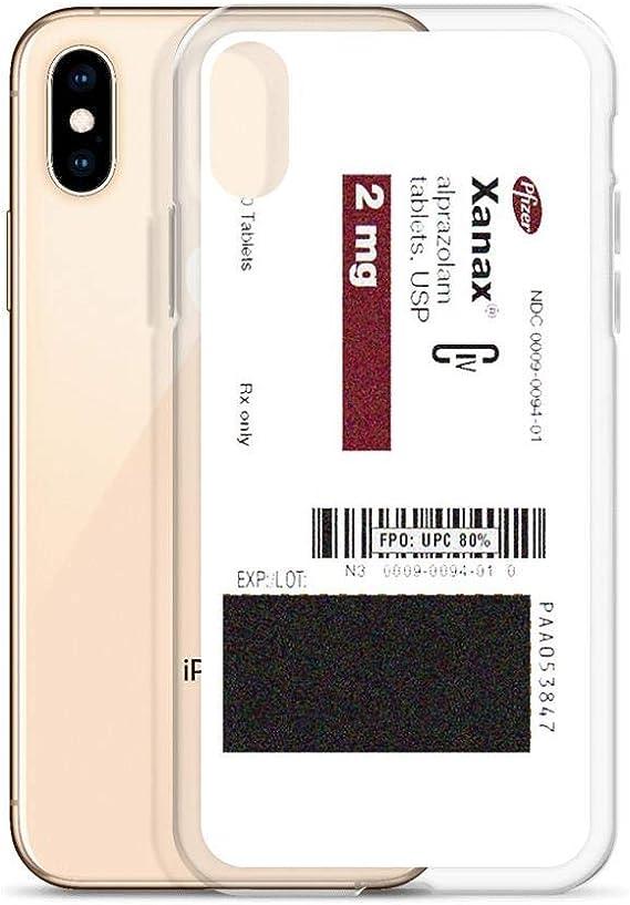 custodia iphone 7 xanax