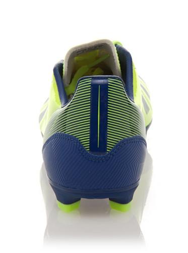 adidas adidas gelb blau Fußballschuh gelb Fußballschuh blau zPRzZ