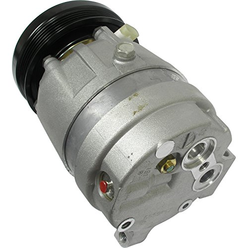 UAC CO 20455C A/C Compressor ()