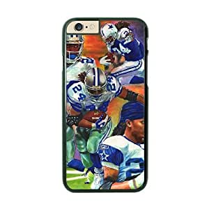 NFL Case Cover For Ipod Touch 5 Black Cell Phone Case Dallas Cowboys QNXTWKHE1655 NFL DIY Protective Phone