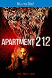 Apartment 212 [Blu-ray]