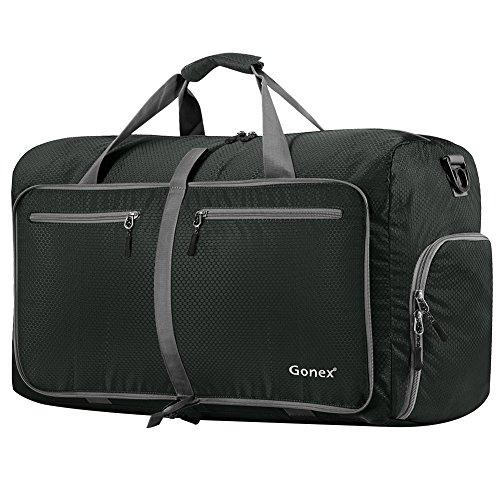 Gonex Foldable Travel Resistant Choices