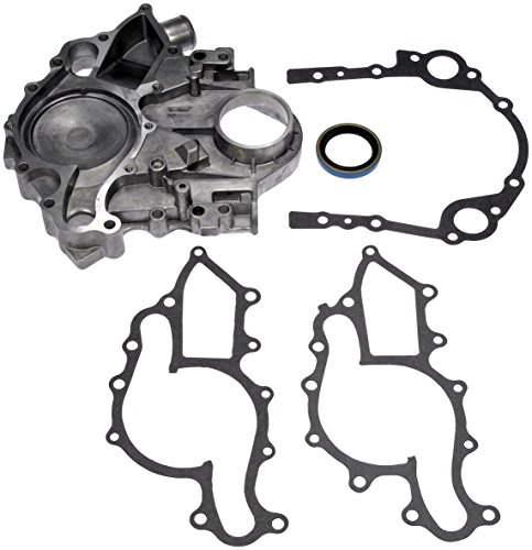 Dorman 635-117 Timing Cover ()