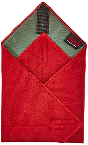 Domke F-34M 15-Inch Protective Wrap -Red