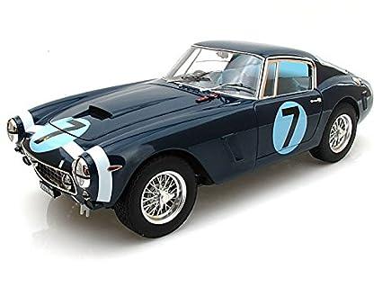 Buy Ferrari 250 Gt Berlinetta Passo Corto Swb 1961 Rac Tourist