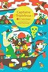 Capitaine Triplefesse, tome 1 : À l'abordage ! par Paronuzzi