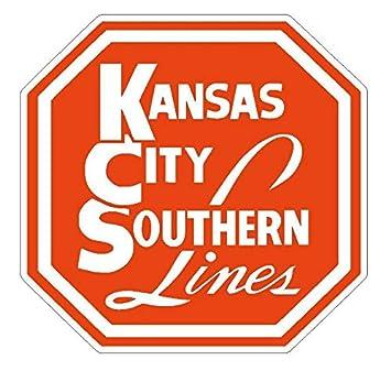 Amazon.com: Kansas City - Adhesivo decorativo para coche, 5 ...