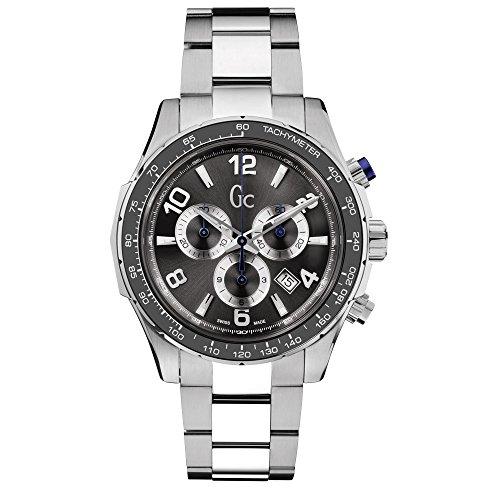 GUESS Gc Techno Sport Timepiece