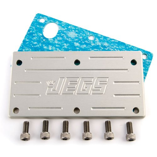 JEGS Performance Products 14900 GM TPI & LT1 TB (Lt1 Throttle Body Plate)