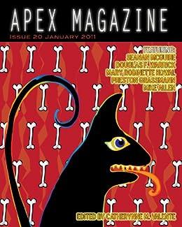 Apex Magazine - Issue 20