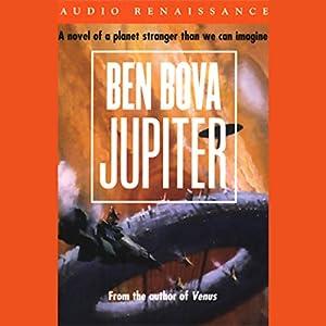 Jupiter Audiobook
