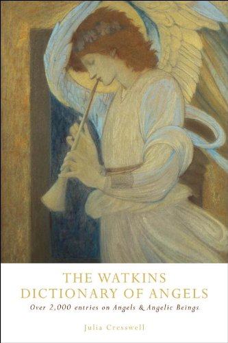 The watkins dictionary of angels over 2 000 entries on angels and the watkins dictionary of angels over 2000 entries on angels and angelic beings by fandeluxe Images