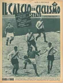 Il Calcio Illustrato.: N.A. -: Amazon.com: Books