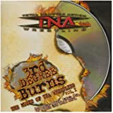 Tna Wrestling: 3rd Degree Burns Music of Tna