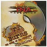 Tna Wrestling: 3rd Degree Burns Music of Tna