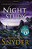 Night Study (The Chronicles of Ixia, Book 8)