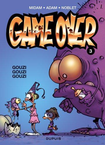 Game over n° 3 Gouzi gouzi gouzi