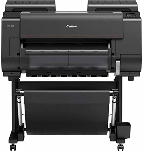 Amazon.com: Canon pro-2000 imagePROGRAF Impresora por CES ...