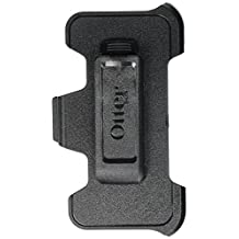 Replacement Belt Clip Holster for OtterBox iPhone 5 Defender Case - Black
