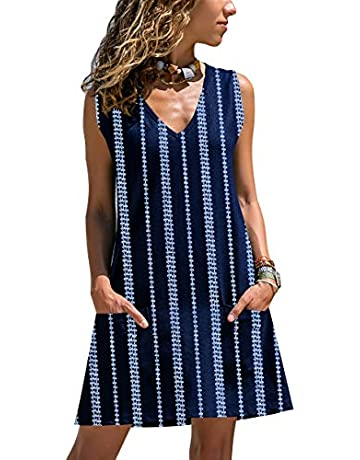 11a891e4 Casual Dresses | Amazon.com