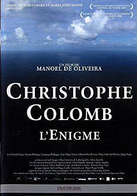 Christopher Columbus, The Enigma ( Christophe Colomb, l'énigme ) ( Cristóvão Colombo - O Enigma ) [ NON-USA FORMAT, PAL, Reg.0 Import - France ]
