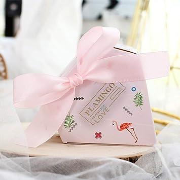 Cajas De Regalo 10 Piezas Dulces En Forma De Diamante Baby ...