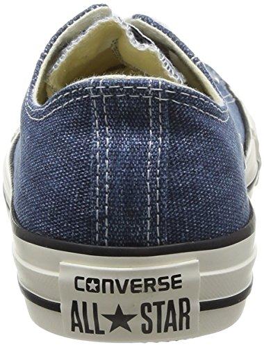 Converse Ct Ox Nav - 147038c Blu Navy